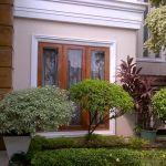 Rumah Mediterania Cantik dan Mewah dalam Hunian Elite