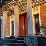Rumah Mewah di Kawasan Elite Jantung Kota Jakarta