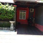 Rumah Semi Furnished dalam Perumahan Metland Cileungsi