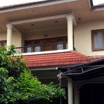 A Luxury Cluster House in Pondok Labu