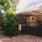 Rumah Hook di Permata Bintaro