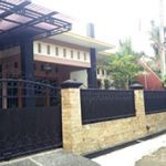 A Quiet, Comfortable and Strategic Complex House in Depok