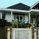 Rumah di Kawasan Eksklusif Pondok Pinang