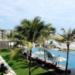 Hotel dan Resort Tepi Pantai di Seminyak, Bali