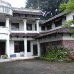 Large and Spacious 2.5-Storey House in Bogor City
