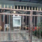 Rumah 2 Lantai dalam Kompleks di Pondok Kelapa