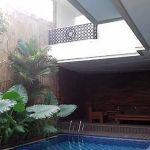 Rumah Mewah 3 Lantai di Pondok Indah