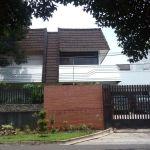 Rumah Mewah 2 Lantai Posisi Hook di Pondok Indah