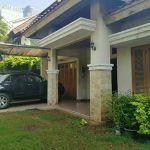 Rumah Mewah di Setiabudi