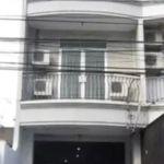Ruko 3,5 Lantai di Tomang, Jakarta Barat