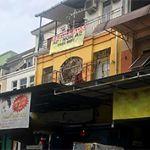 Ruko 3,5 Lantai dalam Kompleks Komersial di Cengkareng