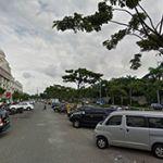 Ruko Eksklusif 3.5 Lantai di Jalan Utama Pantai Indah Kapuk