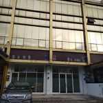 Ruko Gandeng di The City Resort Residence, Cengkareng