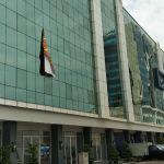 Ruko Kawasan Pusat Bisnis di Pantai Indah Kapuk