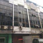 Old Shophouse at Tubagus Angke