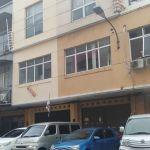 Taman Palem Lestari Shophouse