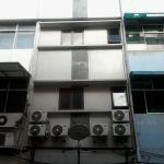 Ruko Tempat Kost 3,5 Lantai di Mangga Besar