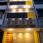Shophouse as Boarding House in Hayam Wuruk, West Jakarta