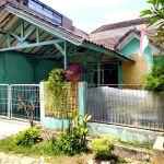 Rumah 1 Lantai di Medang, Tangerang