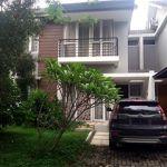 2.5-Storey House in Prestigious Residences in Cibubur