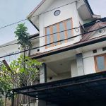 2.5-Storey House in Real Estate Residential, Setiabudi Hill