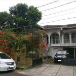 Rumah Kompleks di Bukit Cinere Indah