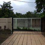 Rumah 2 Lantai Asri dan Pekarangan Luas di Cilangkap