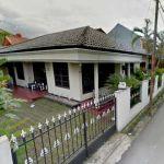 Rumah 2 Lantai dalam Permukiman Pejaten Timur