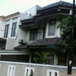 2-Storey House and Exclusive Environment in Kebayoran Baru