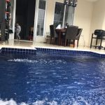 2-Storey House with Swimming Pool in North Bogor