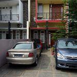 Rumah Strategis di Cijantung
