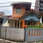 2 Storey House in Cipinang Muara, East Jakarta