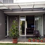2-Storey House with Spacious Backyard in Citra Green Dago
