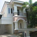 Rumah 2 Lantai di Cluster Garnet, Pondok Hijau Golf