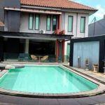 2 Storey House at Ciracas, East Jakarta