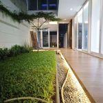 Rumah 2 Lantai di Jl. Jambore, Cibubur, Jakarta Timur