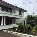 Rumah 2 Lantai di Permata Hijau, Jakarta Selatan