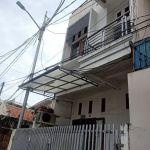 Rumah 2 Lantai di Tanjung Duren Utara, Jakarta Barat