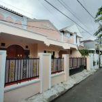 Rumah 2 Lantai di Tebet, Jakarta Selatan