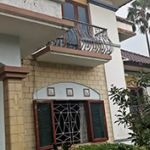 2-Storey Nature House in Elite Area in Cinere