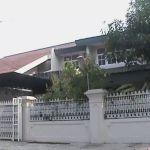 Rumah Asri di Jl. Panglima Polim, Jakarta Selatan