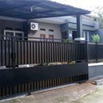 Rumah Kompleks di Perumahan Reni Jaya