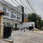 Rumah Baru 2 Lantai di Kebayoran Baru
