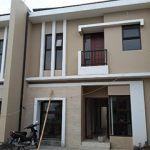 Rumah Baru di Sukahaji, Kota Bandung