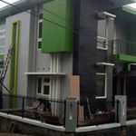 New House at Bojong Koneng, Bandung City