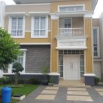 New House in Cluster, Gading Serpong