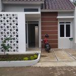 Rumah Baru dalam Cluster Eksklusif di Jatiasih