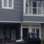 New House at Ciganjur, South Jakarta