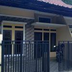 Rumah Baru di Cilodong, Kota Depok