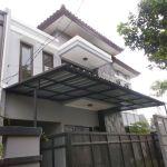 Rumah Baru di Cipete Selatan
